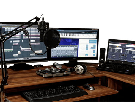 What Is Music Production? – Part 2: DAWs