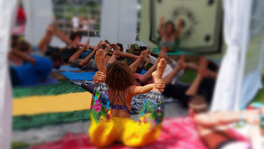 The Seeds of Sound Part 2: Aural Yoga - India