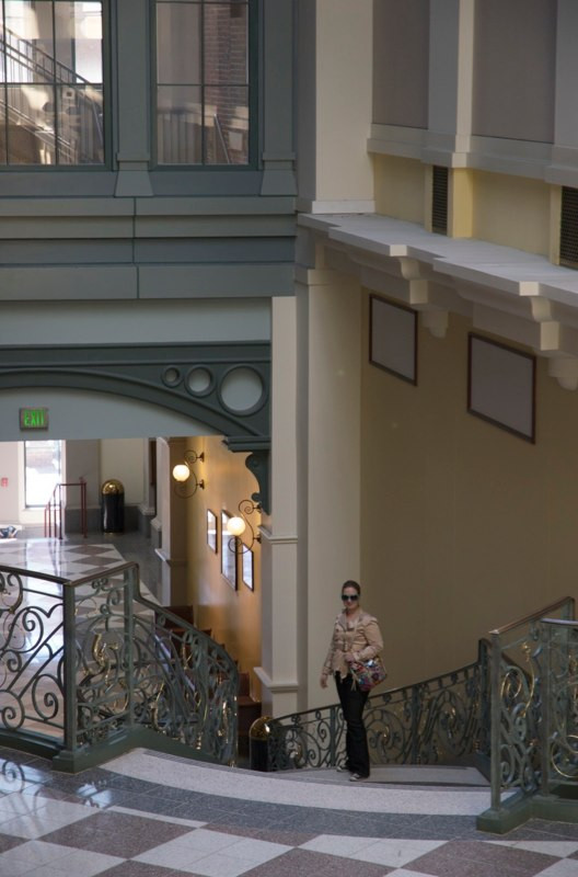 Peabody Institute of the Johns Hopkins University