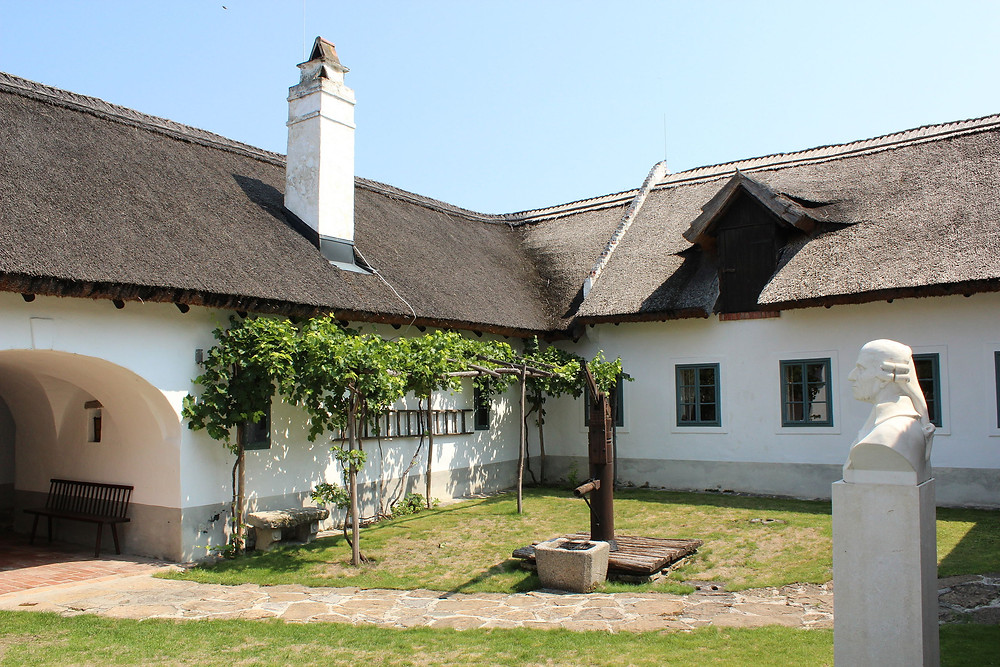 Haydn's Birthplace and Early Home