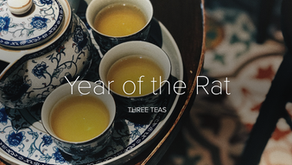 Lunar New Year's Tea