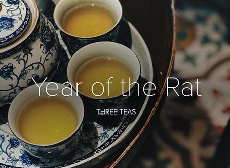 Lunar New Year's Tea