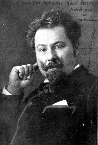 Émile-Jacques Dalcroze