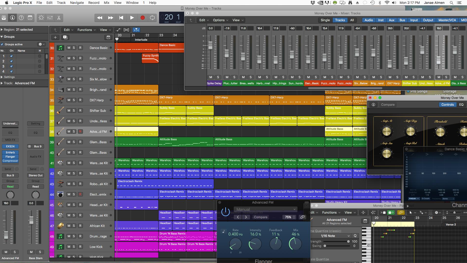 4- 60 Minute In-Studio - Comp