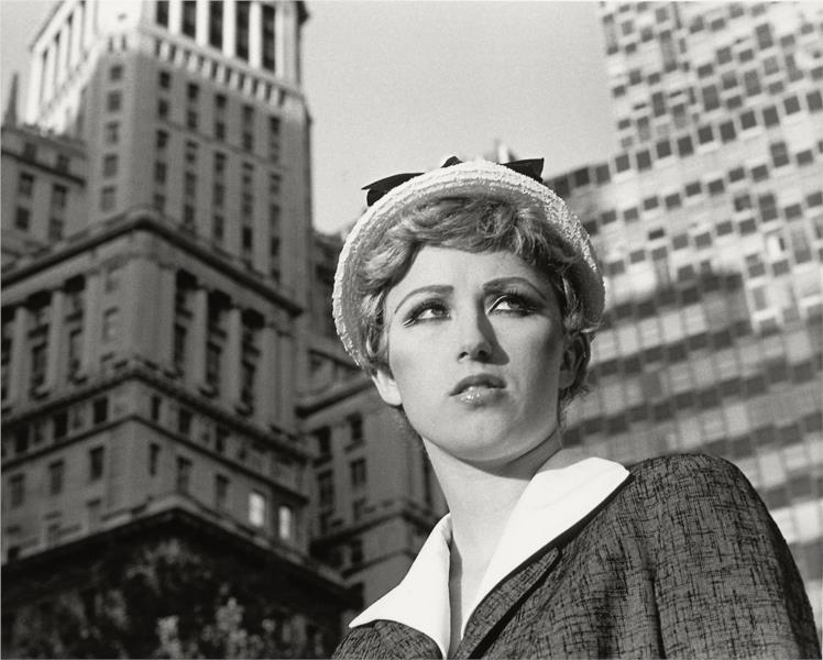 Untitled Film Still #21 Cindy Sherman