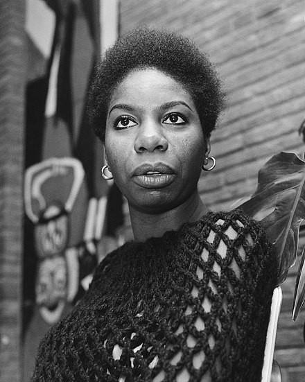 Nina in 1965
