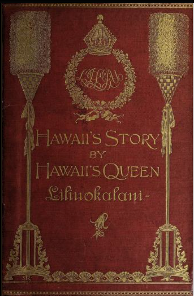 Book Cover from Smithsonian Archives