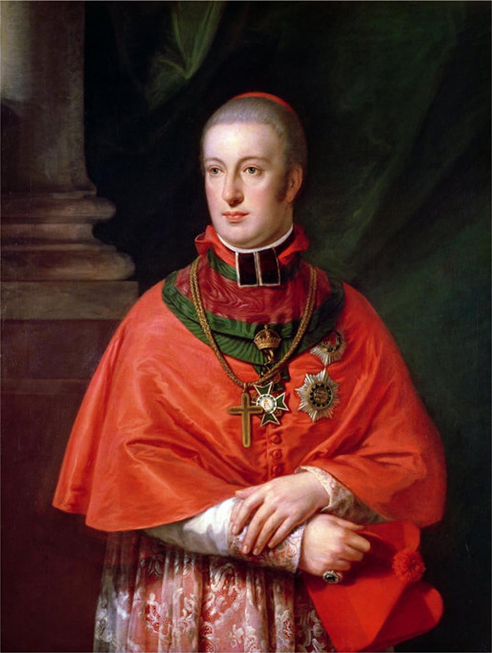 Archduke Rudolf