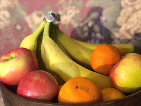 3 Bananas Banana Bread