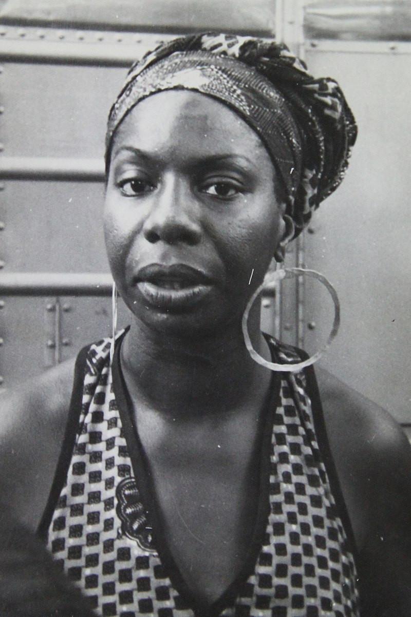 Nina in 1969