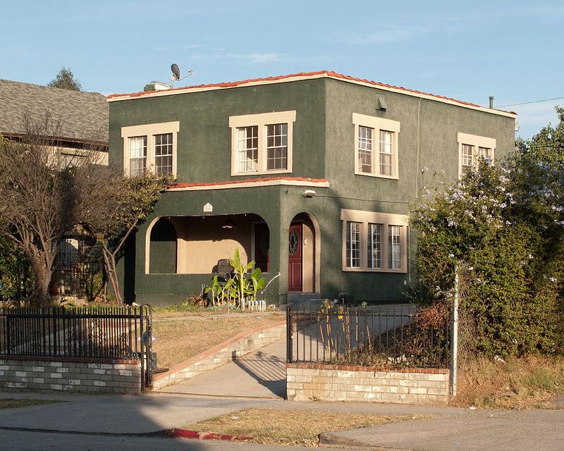 Still Residence in LA