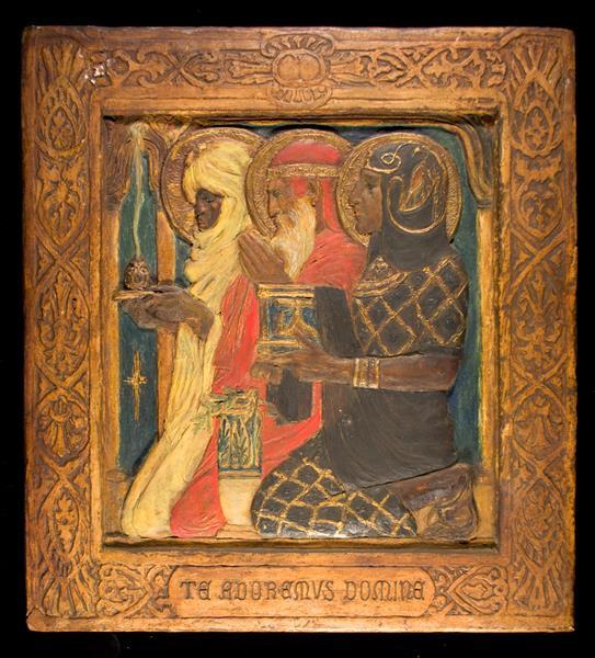Te Adoremus Domine (1930)