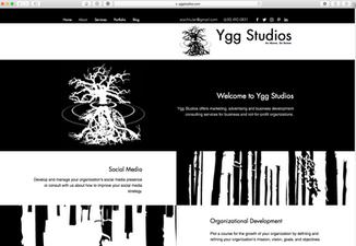 Ygg Studios