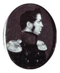 Prince Nikolai Borisovich Galitzin