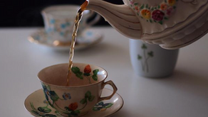The Way of Tea: Part 1 • Early History and Black Tea