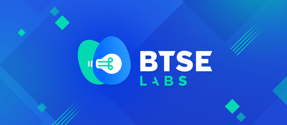 Announcing the BTSE Labs