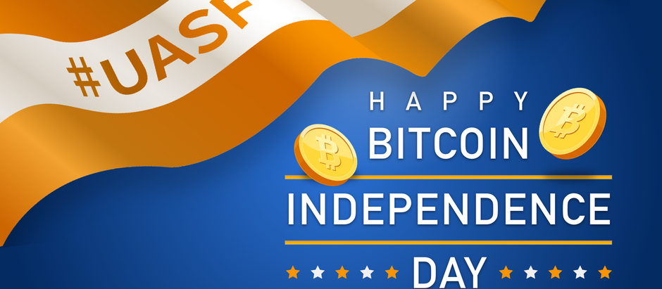 Remember the #UASF - Two Years Into Bitcoin Independence