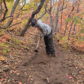 Jacob's Ladder: Alpine Climbing Access Sees Improvements