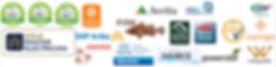 Wilco Endorsement Logos used on cap stat