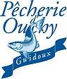 Pêcherie D'Ouchy logo poisson frais Léman