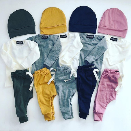 Baby and Child Clothes and Accessories