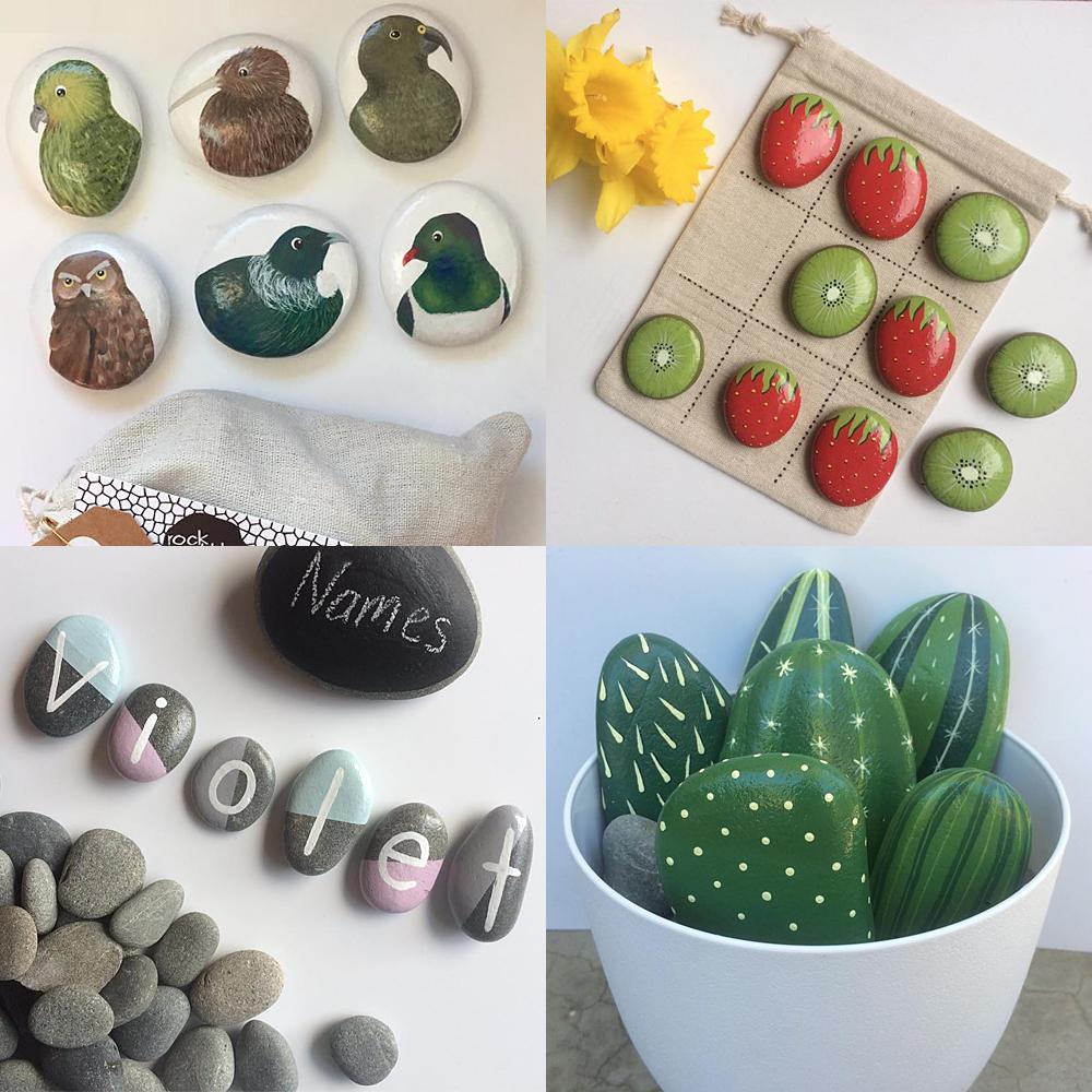Rock Pebble Stones