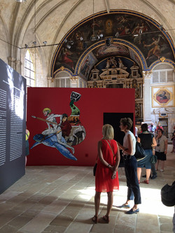 Main image of exhibition