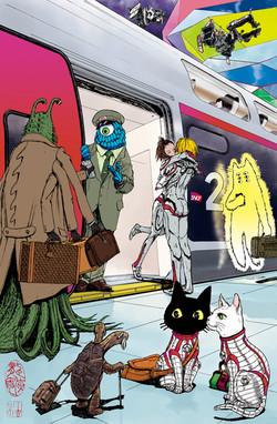 TGV_Poitiers_©Eldo Yoshimizu