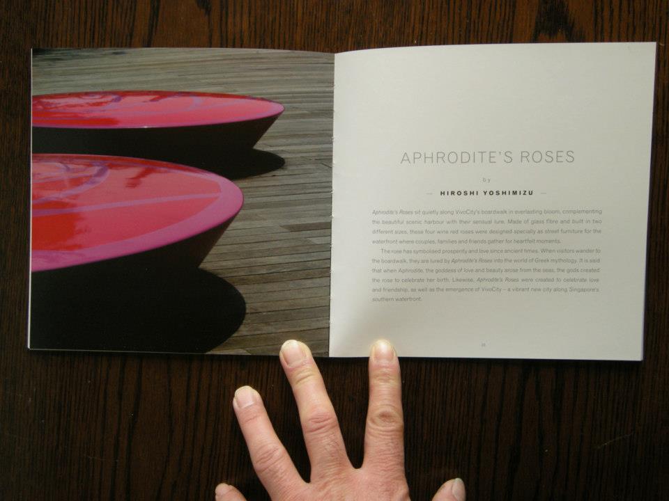 Aphrodite's Roses