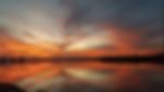 Sunset on Bellandur Lake