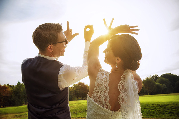 Hochzeit in Bayern