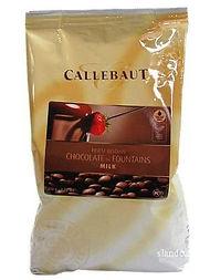 бельгийский шоколад Barry Callebaut, шоколад для фондю лучший, шоколад для шоколадного фонтана