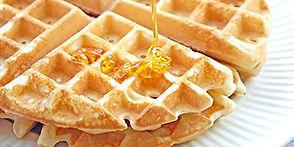 венские вафли на праздник заказать в Перми, вафельная станция, венские вафли
