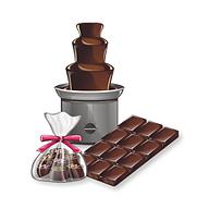 бельгийский шоколад купить Пермь, шоколад для фонтана, купить шоколад в Перми