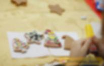 Роспись пряников в Перми, мастер-классы в Перми для школьников