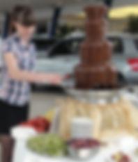 купить шоколадный фонтан заказать, аренда , шоколадная пермь, фонтан на праздник, шоколад на праздник