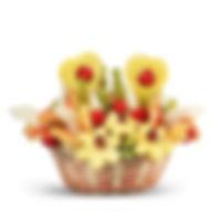 фруктовые букеты на заказ в Перми