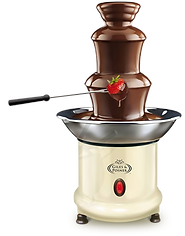 купить шоколадный фонтан в Перми, домашний шоколадный фонтан в Перми купить