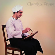 мастер-класс рисование на шоколаде Пермь, шоколадный художник, Шоколадная Пермь