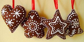 Мастер-класс по приготовлению, росписи пряников, заказать шоколадный фонтан в Перми, детский праздник