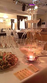 фонтан для напитков, шоколадный фонтан, аренда в Перми