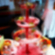 заказать фонтан для напитков Пермь, оформление напитков на празднике, напитки на праздник