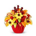 фруктовый букет на заказ, фруктовый букет ручной работы