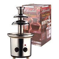 шоколадный фонтан купить в Перми, домашний шоколадный фонтан