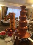 Заказать фруктовую фигуру в Перми в Березниках с Компанией Шоколадная Пермь очень просто, фруктовые фигуры на заказ в Перми в Березниках, заказать шоколадный фонтан и фруктовый павлин на свадьбу, юбилей, выпускной