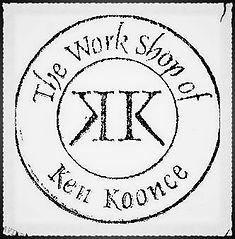 work shop of ken koonce