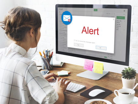 Alert: COVID-19 and Telehealth Services