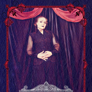 Trading Cards Lizzie