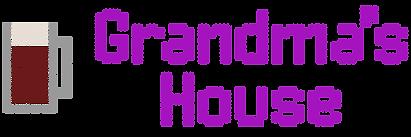 Grandma's House logo.png