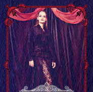 Trading Cards Elizabeth